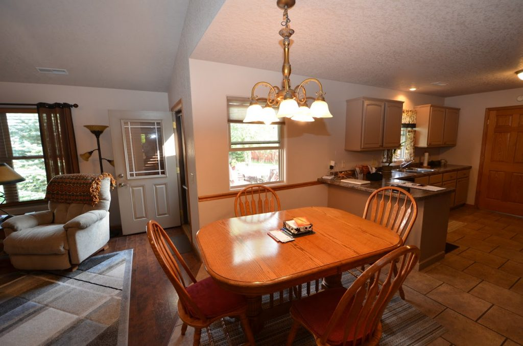 510 Country Club Lane Dining