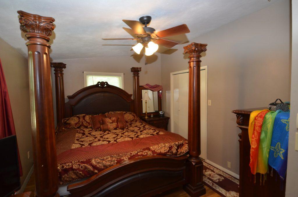 22. Master Bedroom