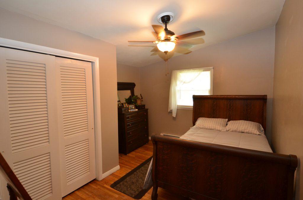 25. Bedroom 3