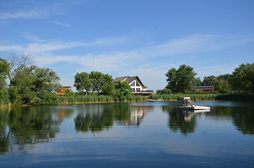 Pond View_tn