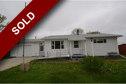 418 Hwy Ave NW Sold